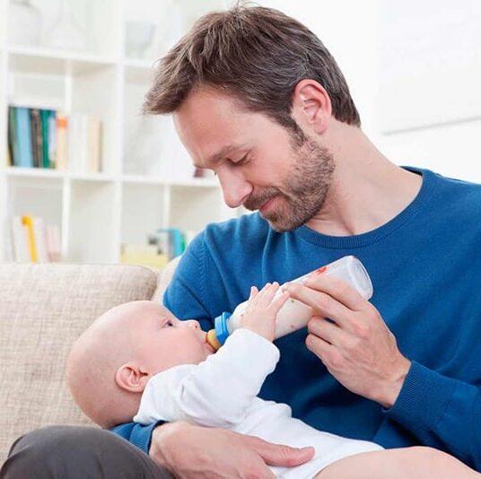 Nueva prestación de paternidad